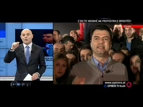 Opinion - C'do te ndodhe me protesten e opozites? (20 shkurt 2017)