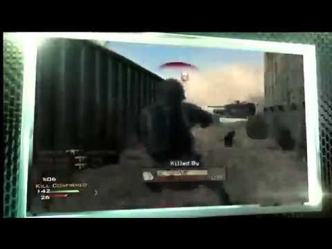 Modern Warfare 3 - Matches and Modes (MW3)