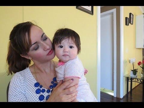 Productos para tu bebe indispensables &  presento a mi bebe Joy