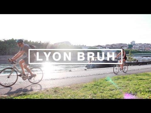 LYON W/ BRUH.