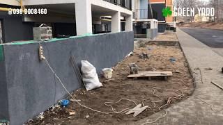 Фото ЖК Green Yard - 18 Новости строительства комплекса 2019 - Грин Ярд, Ирпень