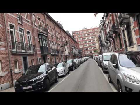 Documentario su Bruxelles. Aprile 2017