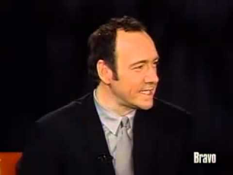 Kevin Spacey's Impersonations