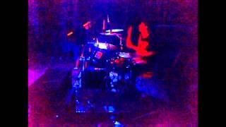 Endtrivial - Hitam (drum) Live At Kuningan Eundeur #3
