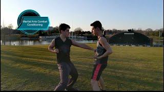 Martial Arts Combat Conditioning
