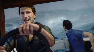 Getting Uncharted 4 For Free (PS4 Jailbreak & Homebrew)