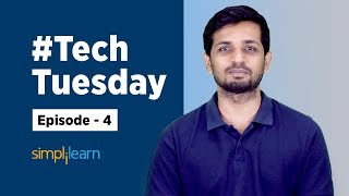 Tech News In 100 Seconds | TechTuesday Episode 4 | What's New In Technology 2019 | Simplilearn