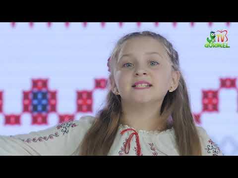 Marinescu Diana-Valentina – Joc moldovenesc – Cantece pentru copii in limba romana