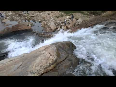 How have Ghatsila Waterfalls Formed on Subarnarekha River_MUST WATCH
