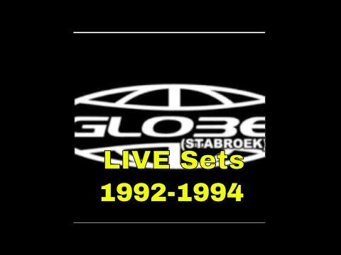GLOBE (Stabroek) - 1993.00.00-03 - Zolex
