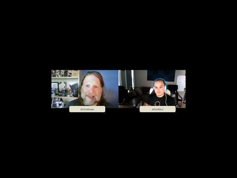 Tech Stand Up Ep 13 – Depression is a Liar