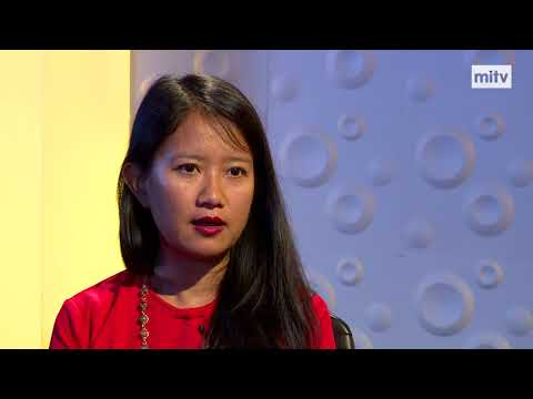 Myanmar Game Changers - YIN MYO SU Founder of Inle Heritage Foundation (Part-1)