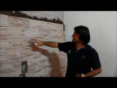 Ecostone piedra revestimiento doovi - Limpiar piedra artificial ...
