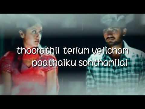 Kan Paesum Vaarthaigal Lyrics video HD