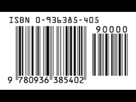 What Is A Book ISBN???