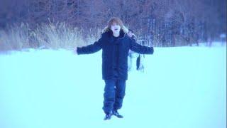がんばって1発撮りしました。 Winter,againのリスペクトMV「薄紅の雪」...