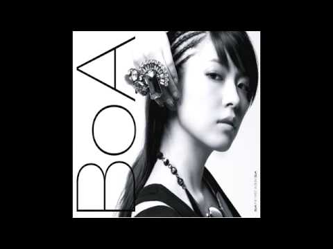 Eat You Up- BoA (Male Version)