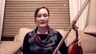 Da New Rigged Ship - Fiona Cuthill, Glasgow Fiddle Workshop