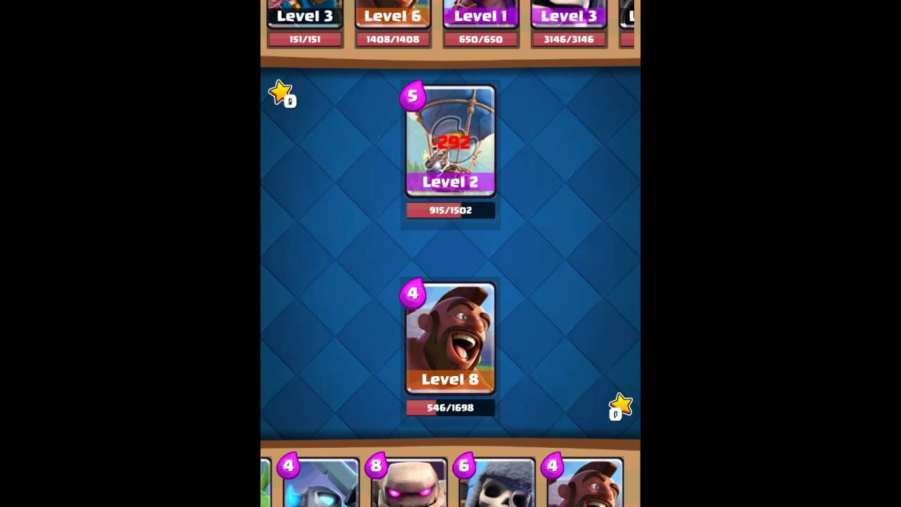 jeux de clash royal