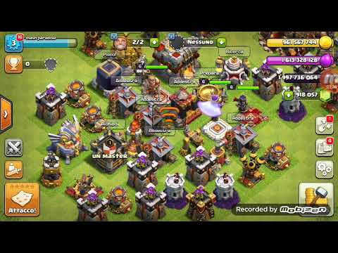 server privato clash of clans da