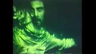Hijikata Tatsumi 土方巽と日本人—肉体の叛乱[1968.10.9~10] 日本青年...