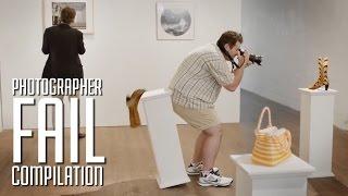 Photographer FAIL Compilation Best Fails & Wins| Nils Langenbacher