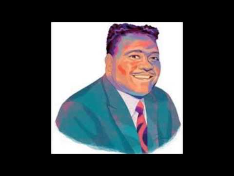 Fats Domino - Please Don''t Leave Me  -  [2 Live Versions 1989]