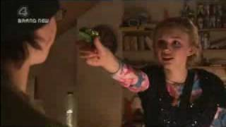 """Cassie - """"Fuck you Sid"""""""
