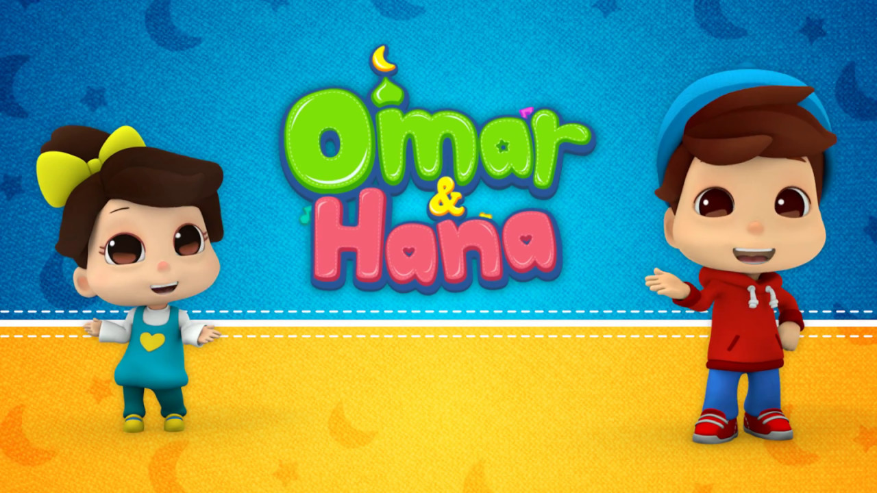 Image result for hana dan omar
