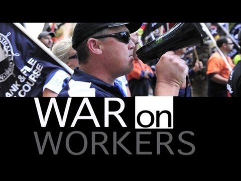War On Workers