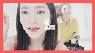 Red Velvet 레드벨벳 아이컨택캠 (EYE CONTACT🎥) EP.2 MP3