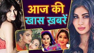 Hina Khan को मिला Priyanka Chopra का REPLY, Mouni Roy, Ekta Kapoor, Shilpa Shinde & Shubhangi Aatre
