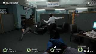 Payday 2 Dancing Hostage Easter Egg thumbnail