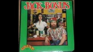 Jack Bonus The Hobo Song