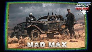 RazörFist Arcade: MAD MAX