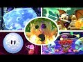 Kirby Star Allies - Boss Secrets & Easter Eggs