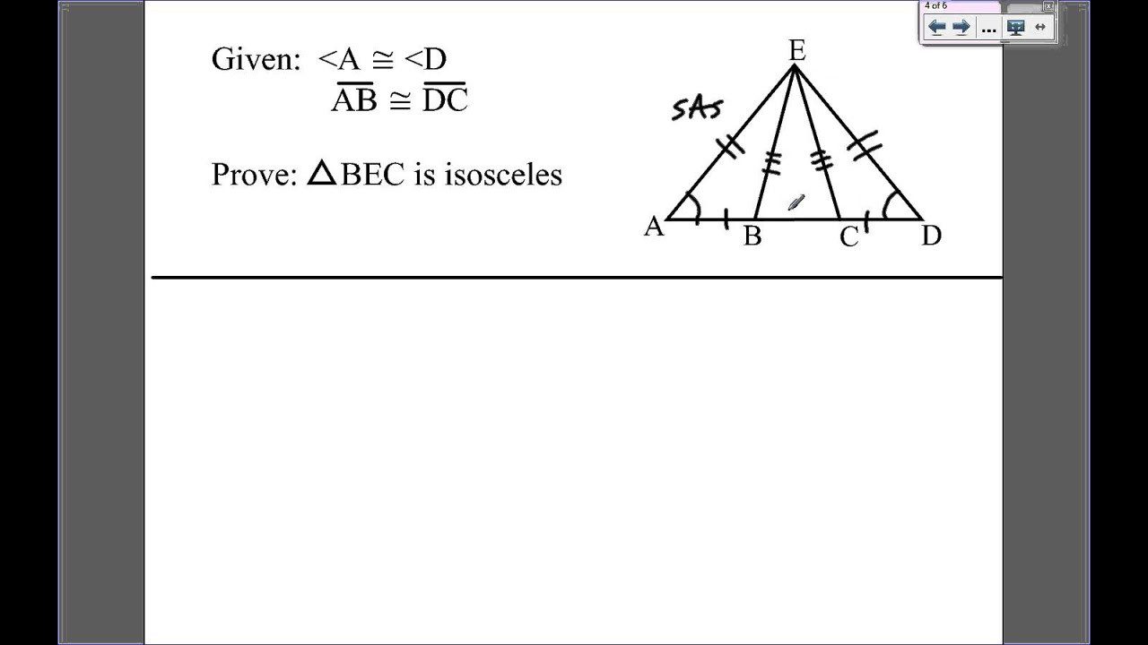 Isosceles triangle  Wikipedia
