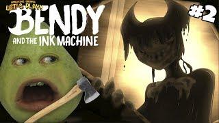 Bendy & the Ink Machine #2 [PEAR]