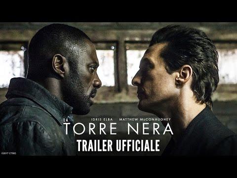 La Torre Nera - Trailer italiano ufficiale   Dal 10 Agosto al cinema