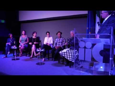 FOOD & SUSTAINABILITY PANEL - May 5, 2015