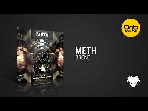 Meth - Drone [Deception Recordings]