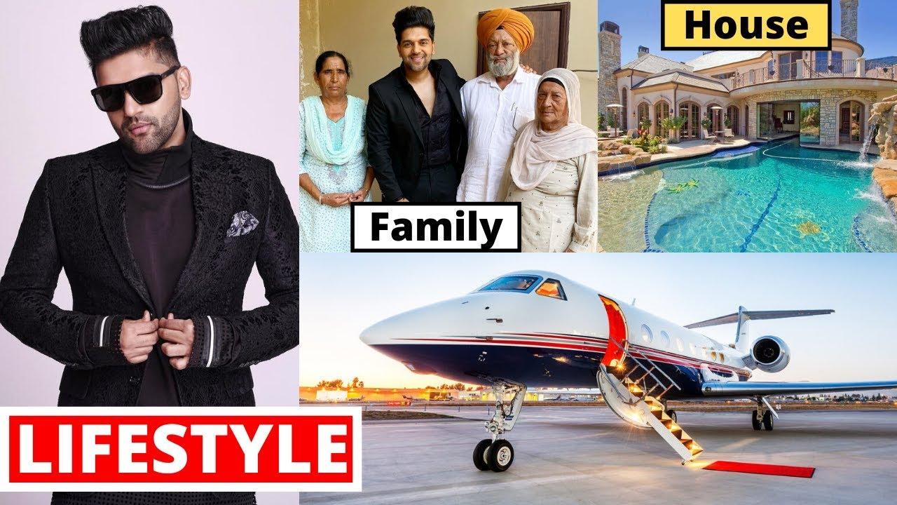 Guru Randhawa Lifestyle 2020, Girlfriend,Salary,House,Cars,FamilySongBiography-The Kapil Sharma Show
