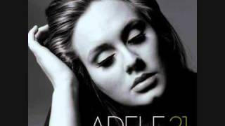 Adele - 21 - Someone Like You