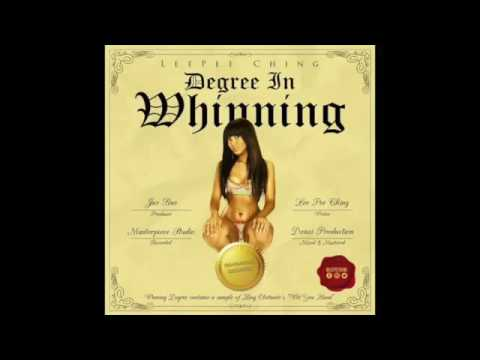 (Antigua Carnival 2016 Soca Music) Lee Pee Ching - Whinning Degree