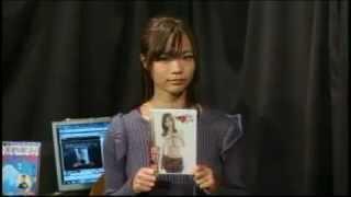 今回のゲストはグラビアアイドルの鷹羽 澪ちゃんと小谷有里。「少女おや...