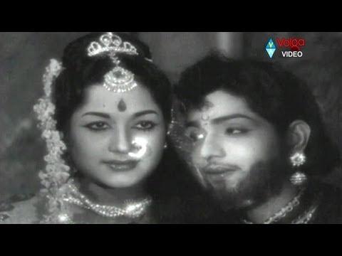 Madana Kamaraju Katha Songs - Neeli megha malavo - Haranath Kantha Rao Rajasri Anuradha