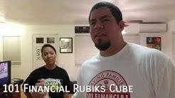 The 101 Financial Rubiks Cube.