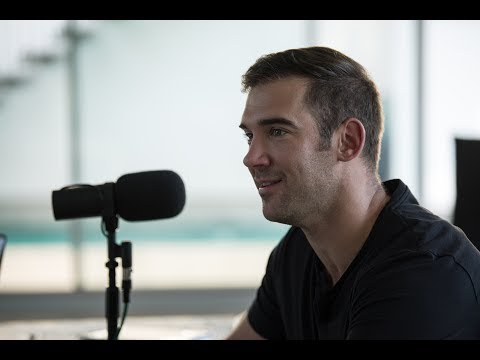 Unmasking Masculinity With Lewis Howes