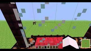 Moje Maszyny Rolnicze W Minecraft