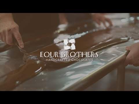 Our Story At Four Brothers Chocolates